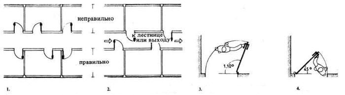 Картинка дверь открытая 3