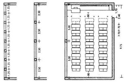 Как сделать график строительства 68